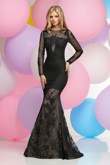 30826 gown from the 2017 Zoey Grey collection, as seen on dressfinder.ca
