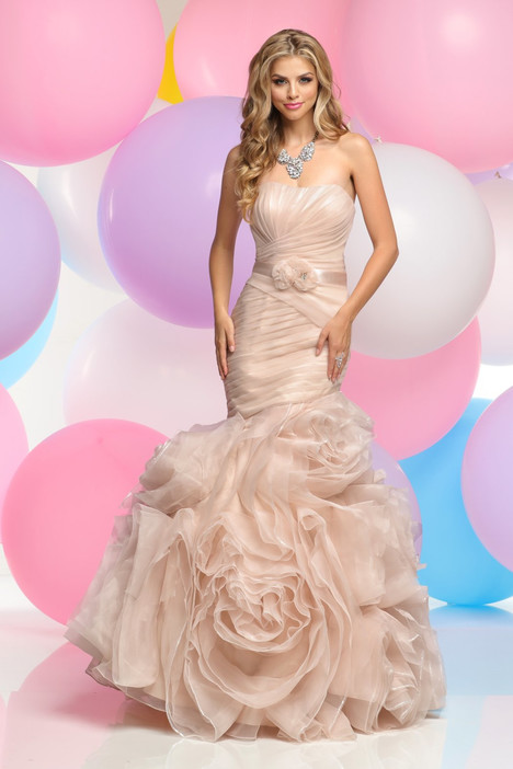 30871 gown from the 2017 Zoey Grey collection, as seen on dressfinder.ca