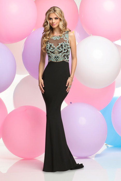 30879 gown from the 2017 Zoey Grey collection, as seen on dressfinder.ca