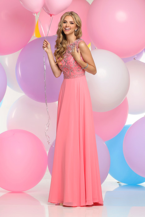 30905 gown from the 2017 Zoey Grey collection, as seen on dressfinder.ca