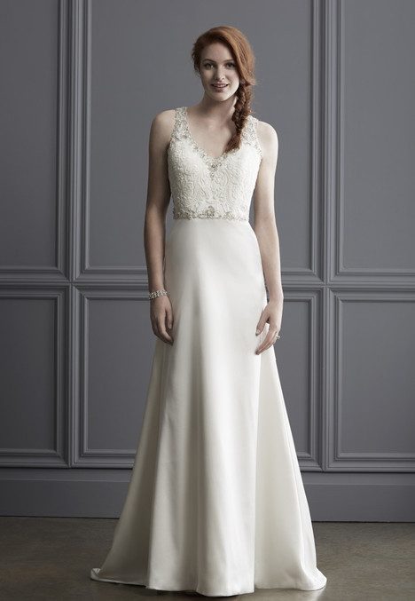 D701 gown from the 2017 Cassidy Sara collection, as seen on dressfinder.ca