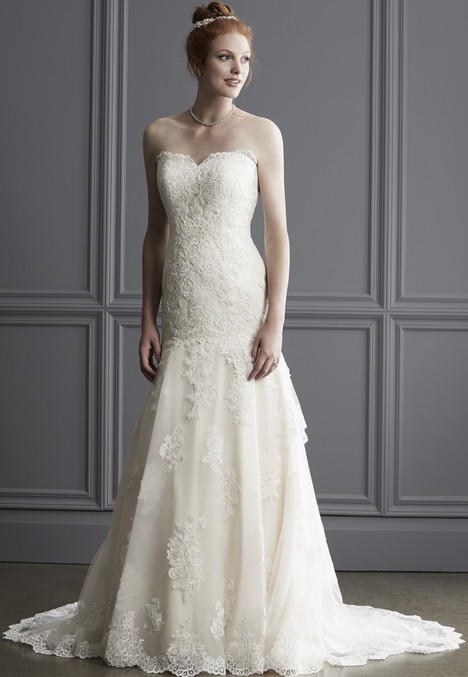 1523 gown from the 2016 Madison Collection collection, as seen on dressfinder.ca