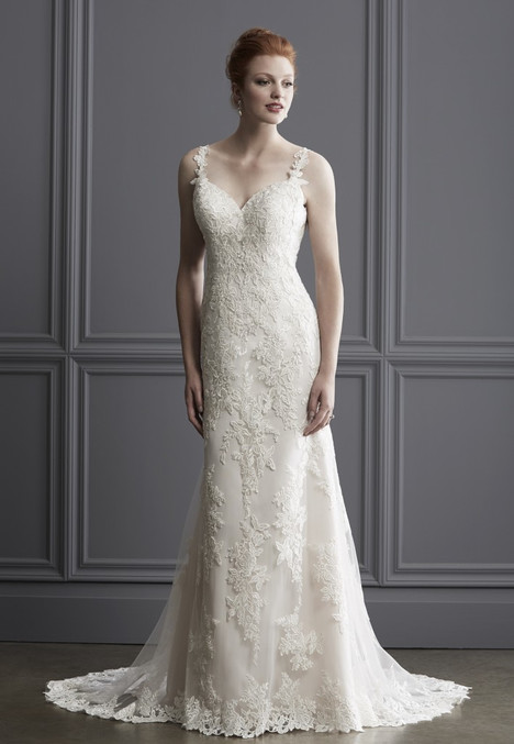 1524 gown from the 2016 Madison Collection collection, as seen on dressfinder.ca