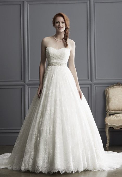 Style 1527 gown from the 2016 Madison Collection collection, as seen on dressfinder.ca