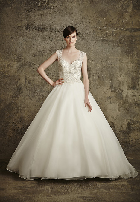 1563 gown from the 2016 Madison Collection collection, as seen on dressfinder.ca