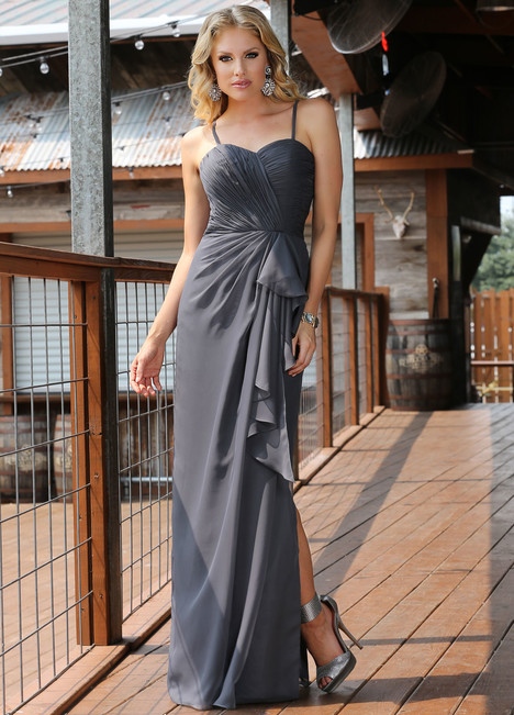 60207AL gown from the 2016 DaVinci : Bridesmaids collection, as seen on dressfinder.ca