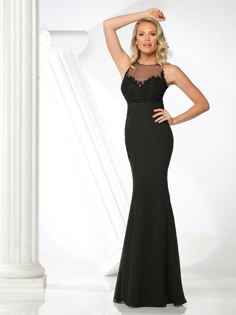 60282AL gown from the 2016 DaVinci : Bridesmaids collection, as seen on dressfinder.ca