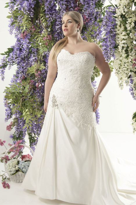 4238 gown from the 2016 Callista collection, as seen on dressfinder.ca