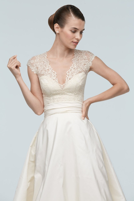 Anais 9013b Top Wedding Dress By Watters Brides The