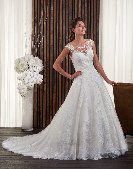 Bonny Wedding Dresses