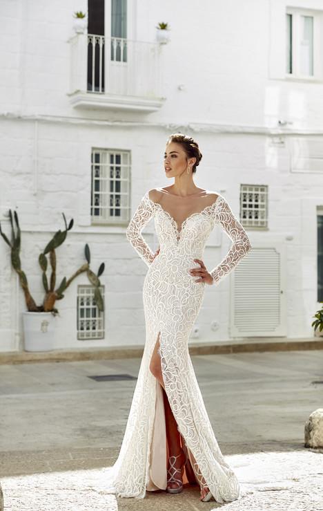 Renata Wedding Dress By Eddy K Dreams Dressfinder