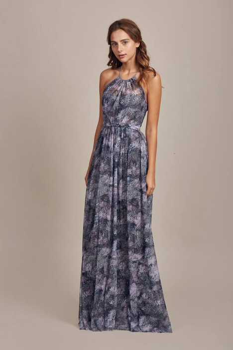 Tamara (GA119E) (graphite) gown from the 2017 Amsale : Bridesmaids collection, as seen on dressfinder.ca