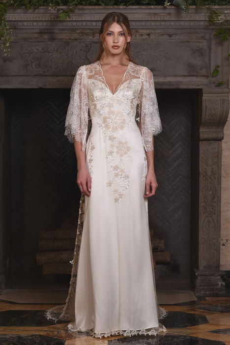 Reverie gown from the 2017 Claire Pettibone: Couture collection, as seen on dressfinder.ca