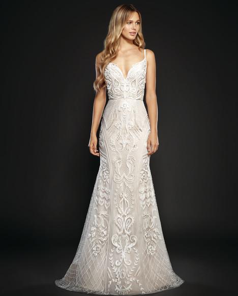 Maverick (6706) Wedding Dress By Hayley Paige