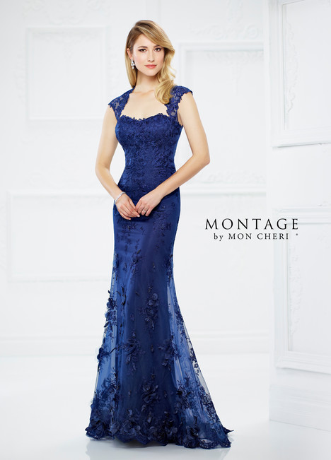 217934 (sapphire) gown from the 2017 Montage by Mon Cheri collection, as seen on dressfinder.ca
