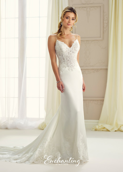 ce2a34eebb 217123 gown from the 2017 Enchanting by Mon Cheri collection, as seen on  dressfinder.