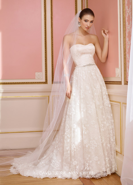Willie (217229) gown from the 2017 Martin Thornburg for Mon Cheri collection, as seen on dressfinder.ca