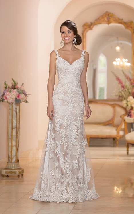 5984 gown from the 2014 Stella York collection, as seen on dressfinder.ca