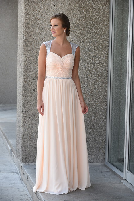 NT-185 gown from the 2017 Bridalane: Nite Time collection, as seen on dressfinder.ca