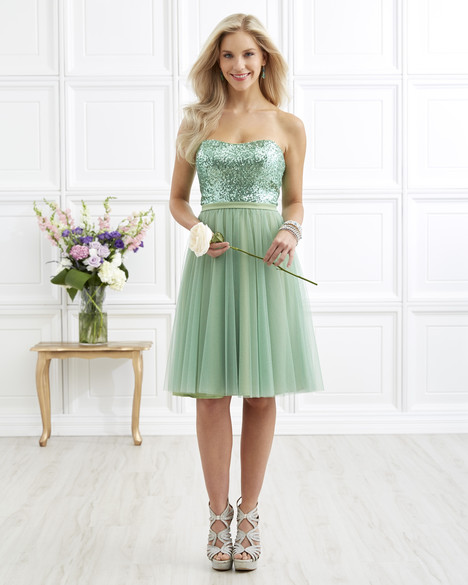 gown from the 2018 Romantic Maids collection, as seen on dressfinder.ca