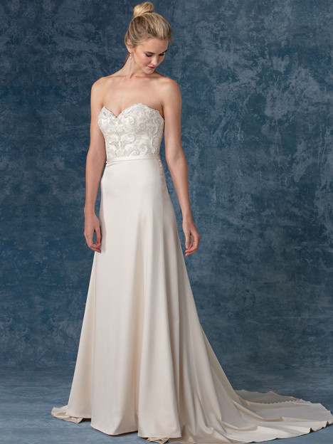 Liberty (BL247) gown from the 2017 Beloved By Casablanca collection, as seen on dressfinder.ca