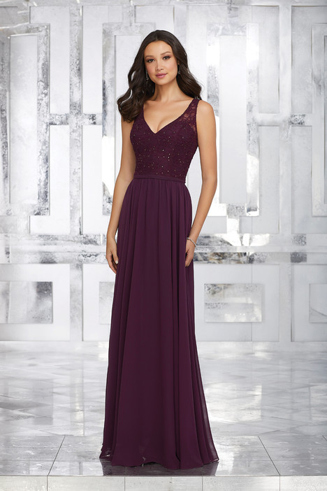 21546 gown from the 2017 Mori Lee : Bridesmaids collection, as seen on dressfinder.ca