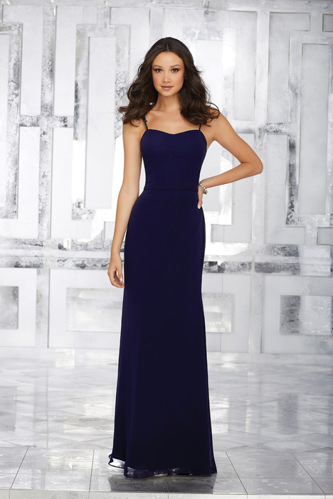 21547 gown from the 2017 Mori Lee : Bridesmaids collection, as seen on dressfinder.ca
