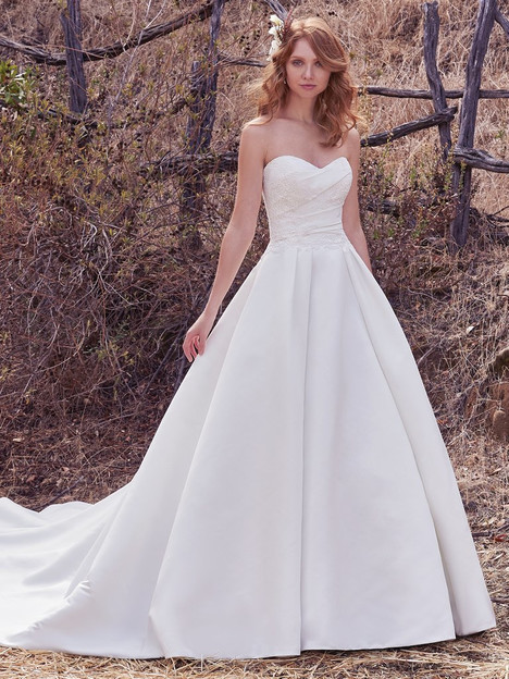 Cressida gown from the 2017 Maggie Sottero collection, as seen on dressfinder.ca