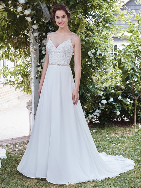 Diana gown from the 2017 Rebecca Ingram collection, as seen on dressfinder.ca
