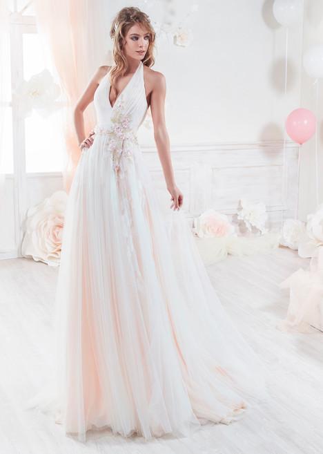 Slim A-Line Wedding Dresses by Colet   DressFinder