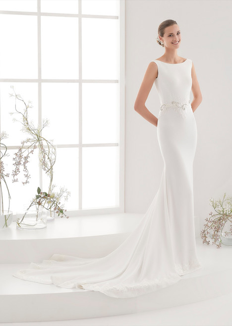 AUAB18907 gown from the 2018 Aurora collection, as seen on dressfinder.ca