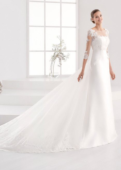 AUAB18962 gown from the 2018 Aurora collection, as seen on dressfinder.ca