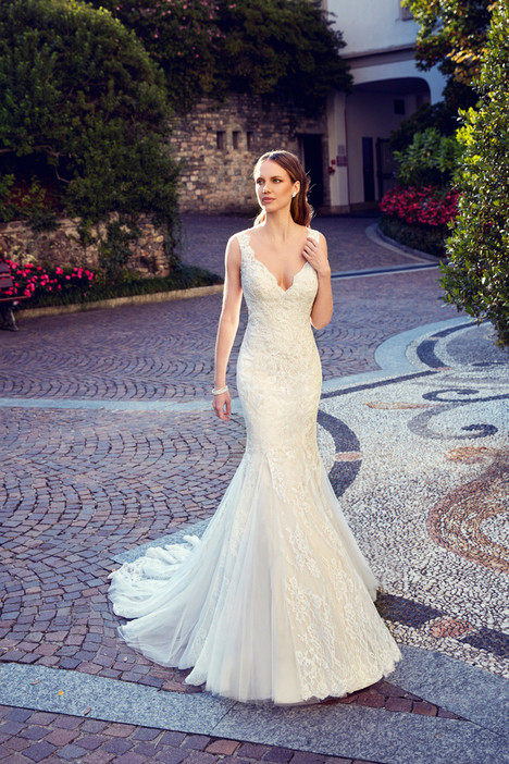 EK1160 gown from the 2018 Eddy K collection, as seen on dressfinder.ca