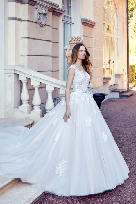 EK1161 gown from the 2018 Eddy K collection, as seen on dressfinder.ca
