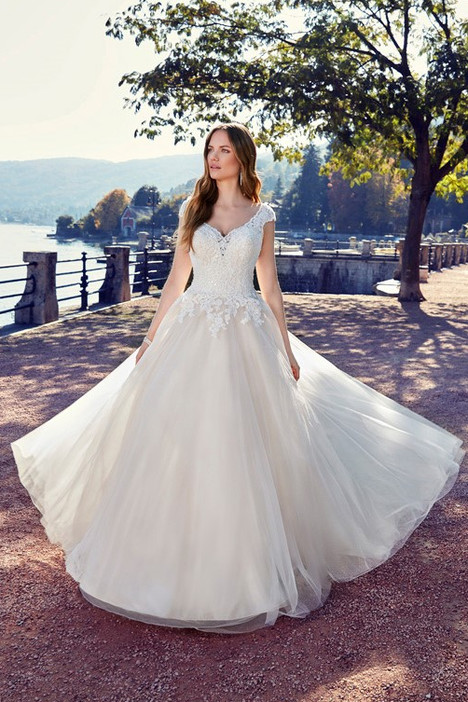 EK1168 gown from the 2018 Eddy K collection, as seen on dressfinder.ca