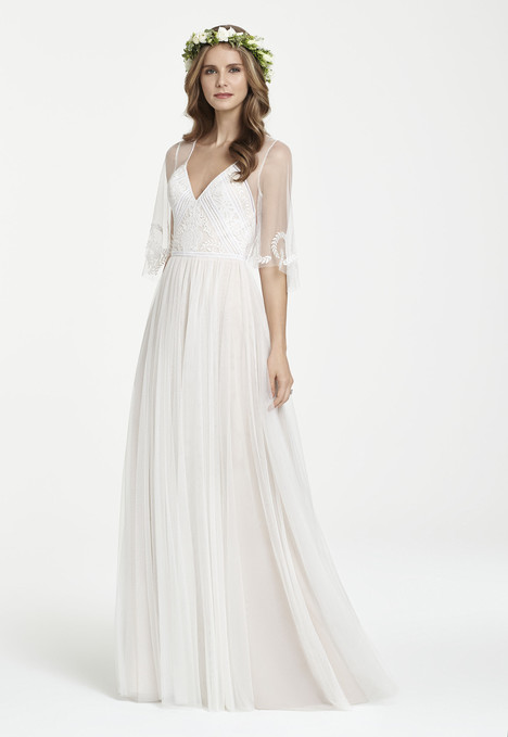 7750 gown from the 2017 Ti Adora by Allison Webb collection, as seen on dressfinder.ca