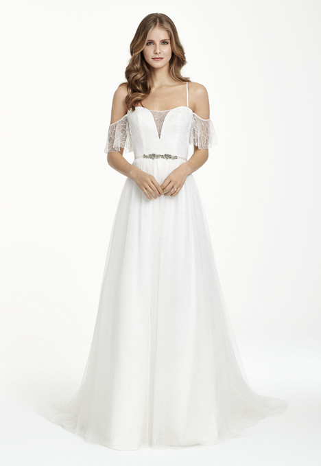 7758 gown from the 2017 Ti Adora by Allison Webb collection, as seen on dressfinder.ca