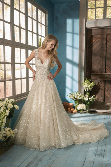 92a6bffd0d1 F191062 gown from the 2017 Jasmine Collection collection