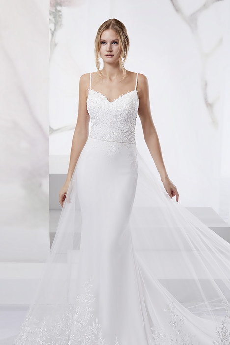 JOAB18525 gown from the 2018 Jolies collection, as seen on dressfinder.ca
