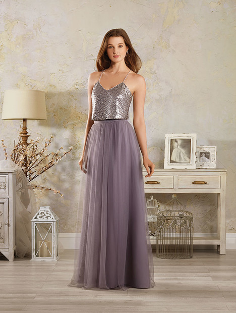 8648 Bridesmaids Dress by Alfred Angelo