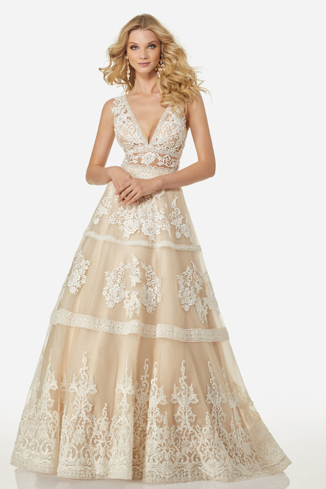 a94155bb9d7 Michelle (3421) gown from the 2018 Randy Fenoli Bridal collection