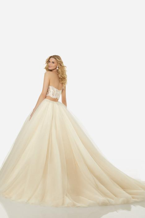 Randy Fenoli Wedding Dresses.Jillian 3422 Back Wedding Dress By Randy Fenoli Bridal