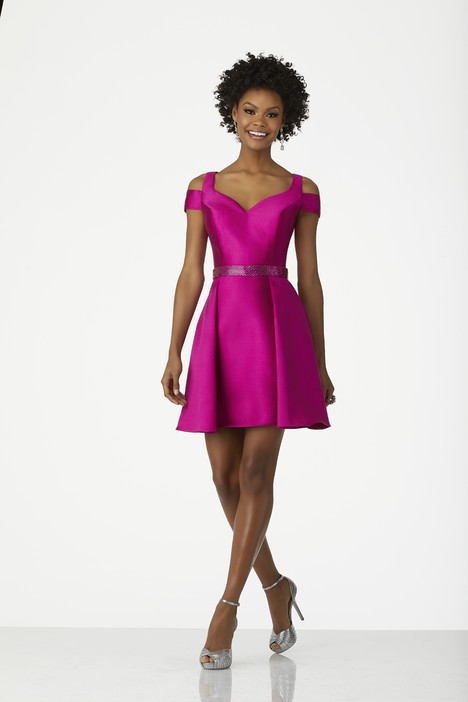 33037 (fuchsia) gown from the 2017 Mori Lee : Sticks and Stones collection, as seen on dressfinder.ca