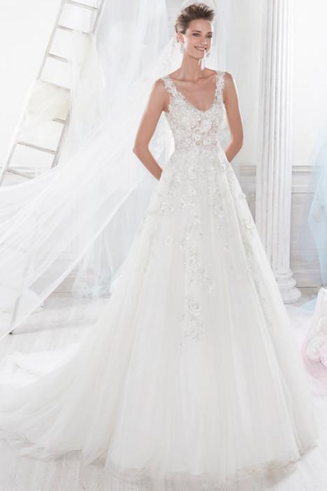 Nicole Spose.Niab18025 Wedding Dress By Nicole Spose The Dressfinder Canada