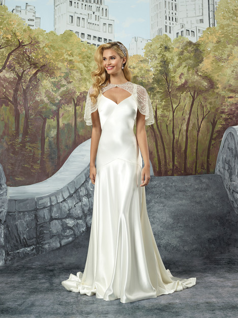 8926 (2) gown from the 2017 Justin Alexander collection, as seen on dressfinder.ca