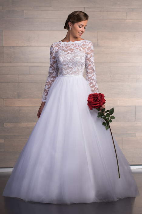 508 gown from the 2017 Bridalane collection, as seen on dressfinder.ca