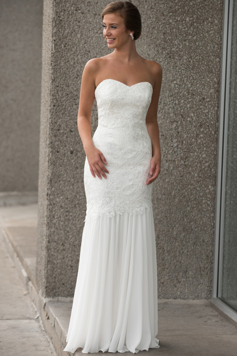 NT-53 gown from the 2017 Bridalane collection, as seen on dressfinder.ca