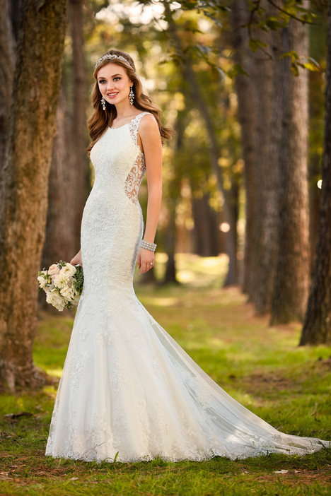 6500 wedding dress by stella york dressfinder for Wedding dress shops york