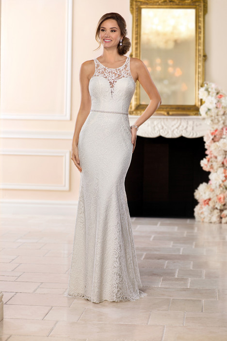 6550 gown from the 2017 Stella York collection, as seen on dressfinder.ca