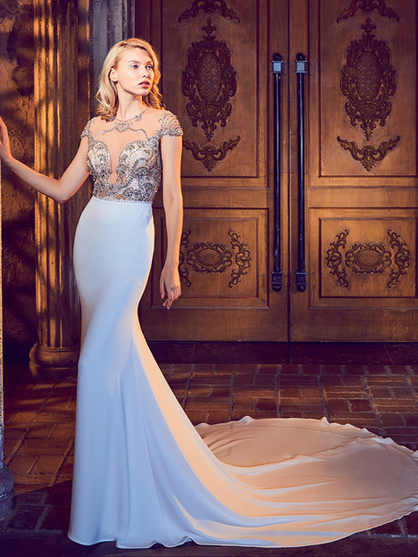 17263 gown from the 2017 Calla Blanche collection, as seen on dressfinder.ca